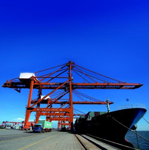 port guangxi qinzhou