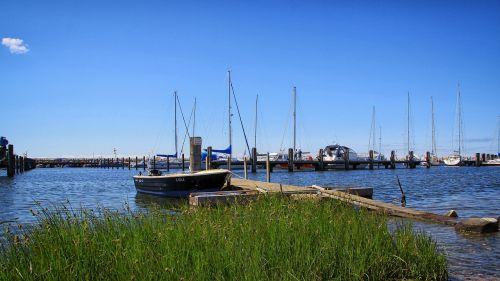 port holiday boats