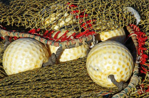 port netting bowls