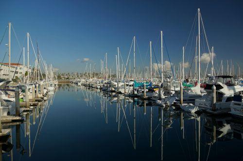 port boat yacht
