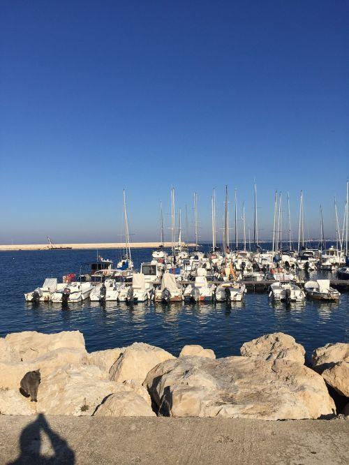 port stones anchorage