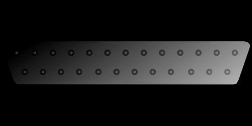 port parallel pins