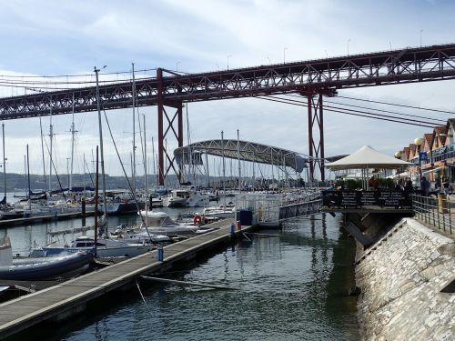 port lisbon portugal