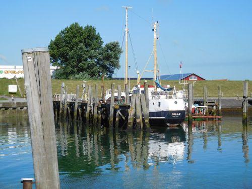 port cutter north sea