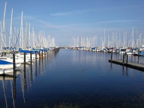 port both water