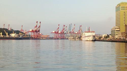 port services work