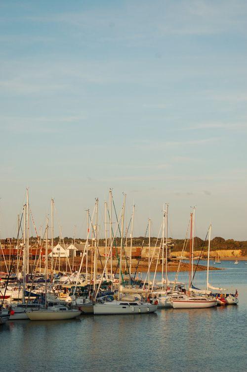 port boats spring