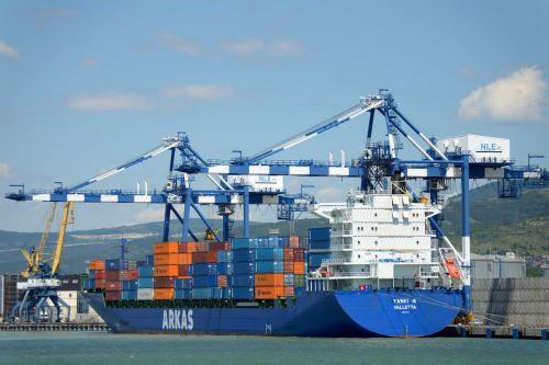 port novorossiysk sea port