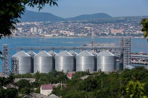 port novorossiysk city