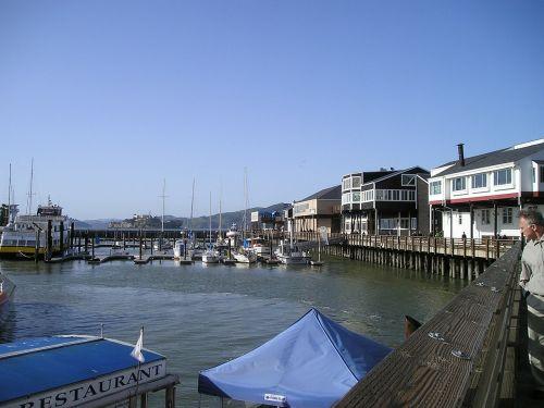 port pier 39