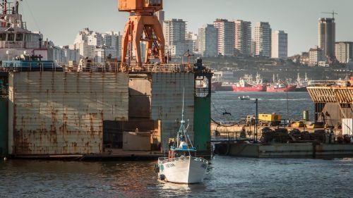 port mar del plata argentina