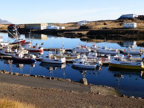 uostas,valtys,iceland