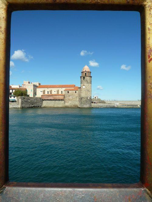 port collioure framework