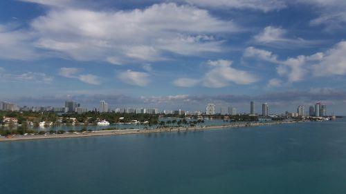 port horizon arrival