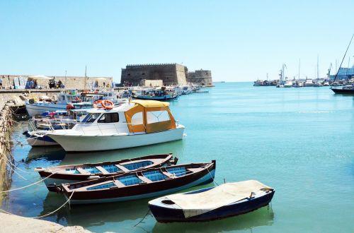 port boats launch