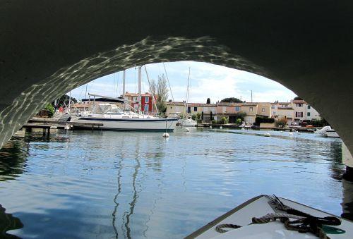 port grimaud provencal venice lake city