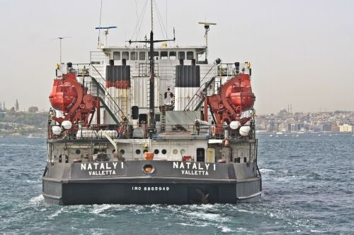 port motifs port bosphorus