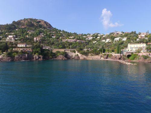 port of rague mandelieu french riviera