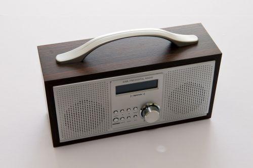 portable radio dab digital