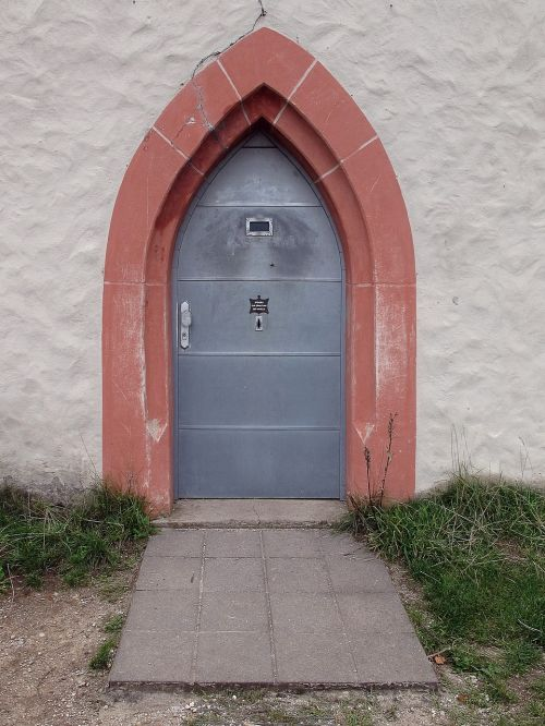 portal walpurgis chapel ehrenbürg