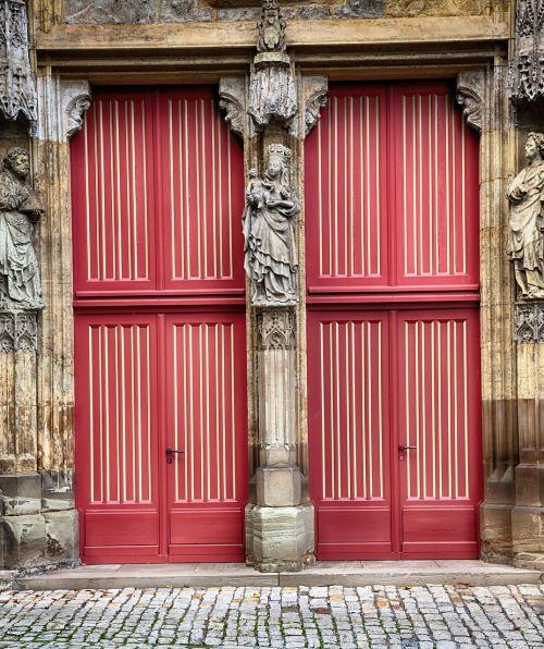 portal church input