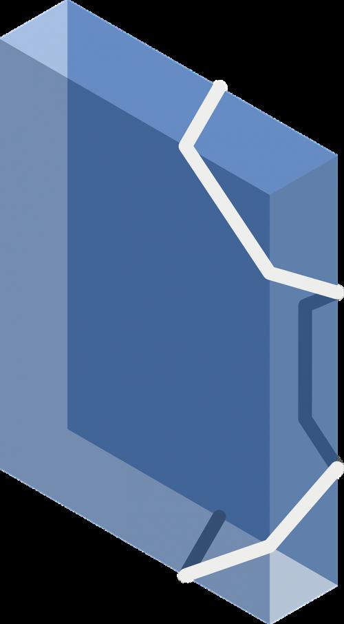 portfolio folder file