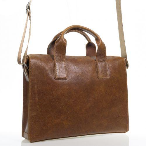 portfolio leather bright