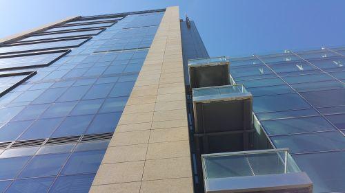portland building highrise