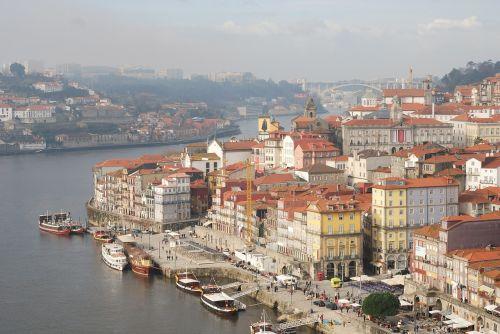 porto city portugal