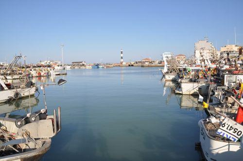catholic sea fishing vessels