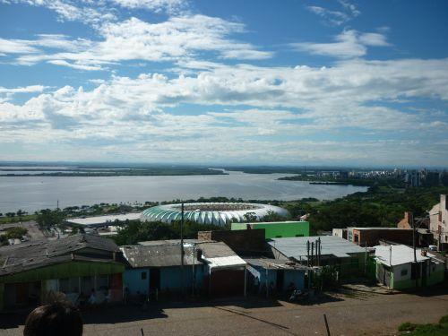 porto alegre rio grande do sul brazil