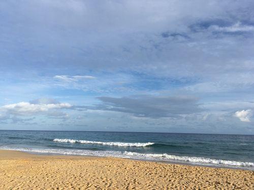 porto santo 9 km sandy beach