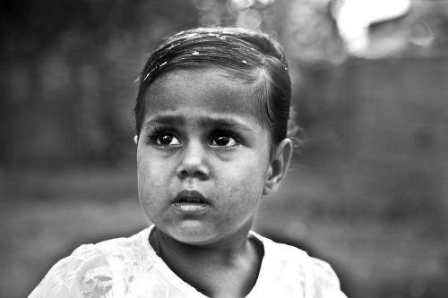 portrait child overview
