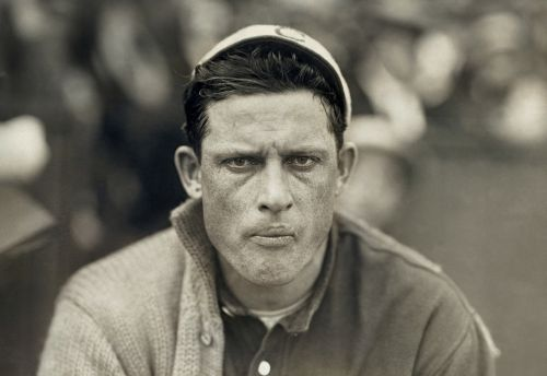 portrait,ed walsh,chicago white sox,major league baseball pitcher,man,baseball,1911,black and white