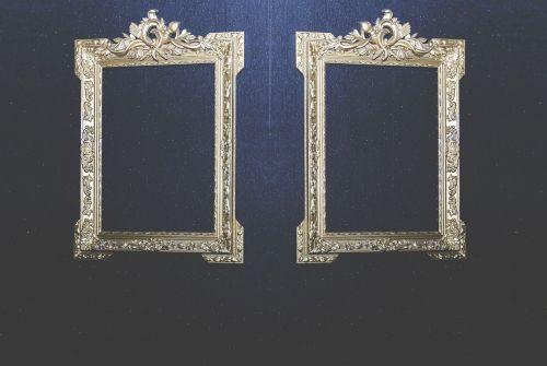 portrait frames picture