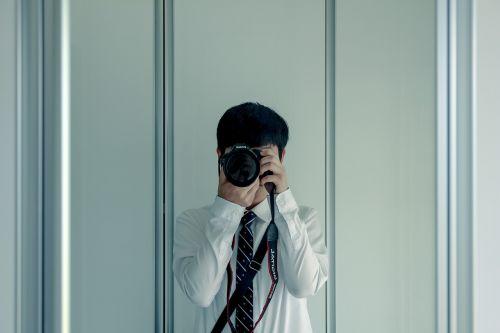 portraits camera vertical