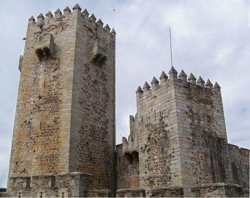 portugal sortelha medieval village