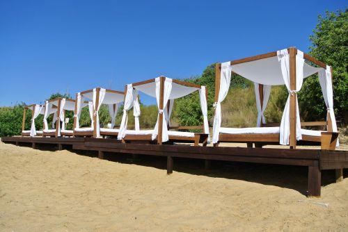 portugal beach holiday