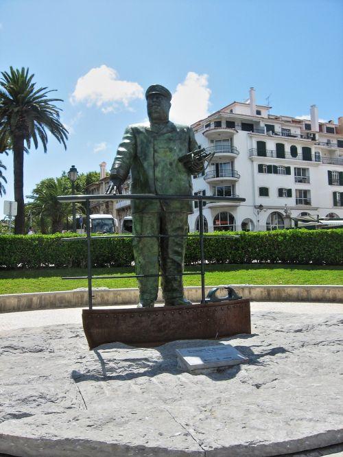 portugal statue monument
