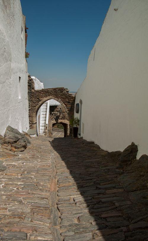 portugal lane porches