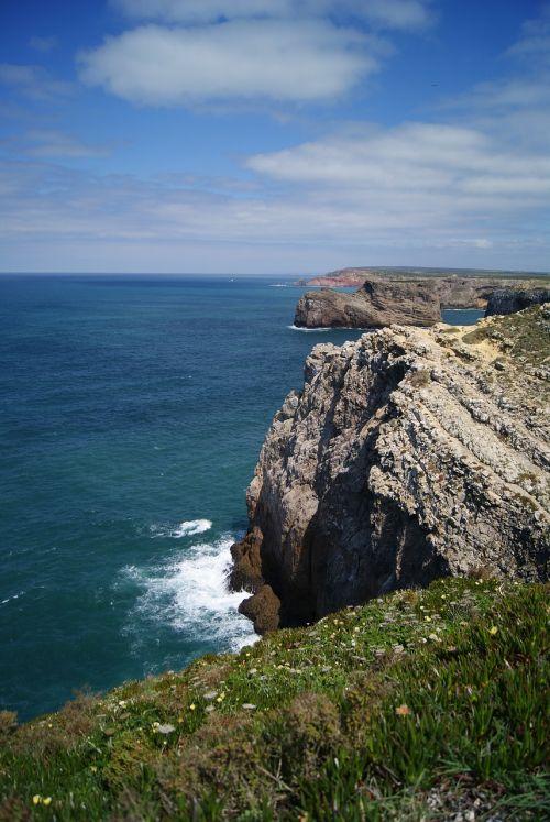 portugal algarve algarve west coast