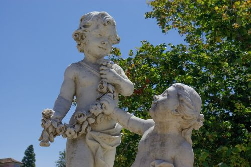 portugal statue park