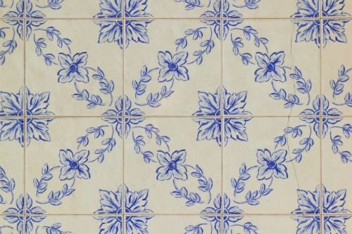 portugal ceramic tiles wall
