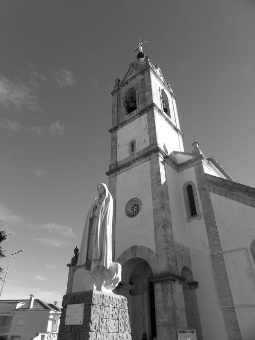 portugal fatima church