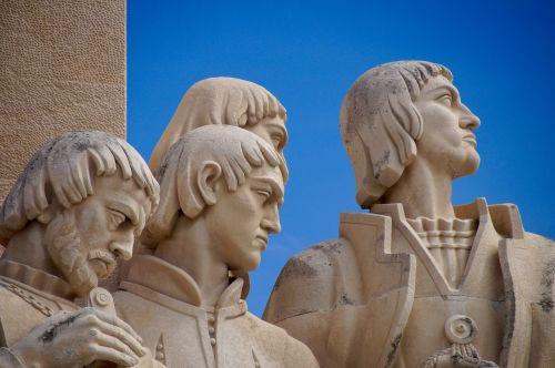 portugal monument lisbon