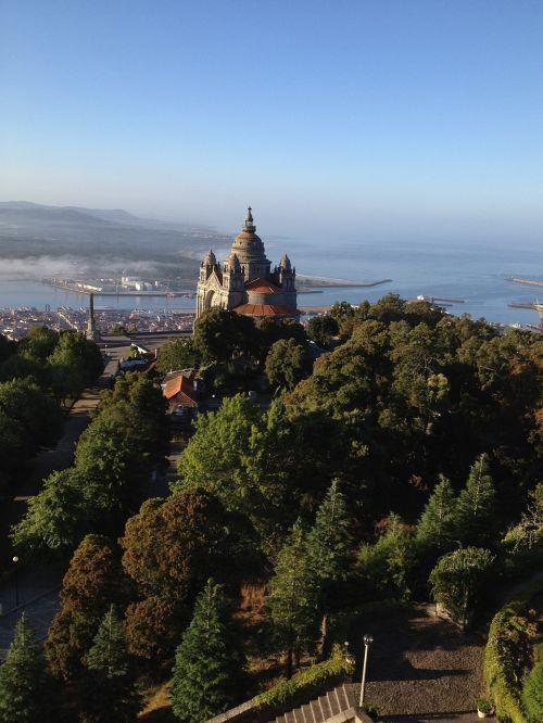 portugal landscape tourism