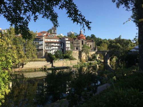 portugal lisbon architecture