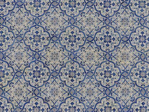 portugal azulejo ceramic