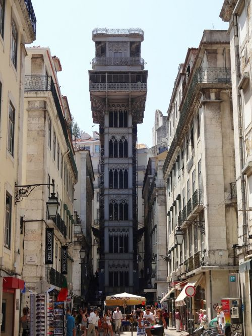portugal antique architecture