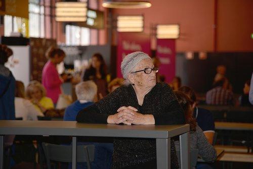 portugal  old woman  human